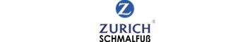 Zurichschmalfuss